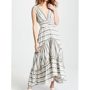 Misa Los Angeles Sandrine Dress
